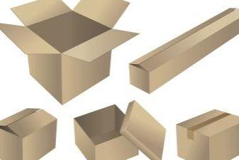 纸箱包装的分类标准是什么