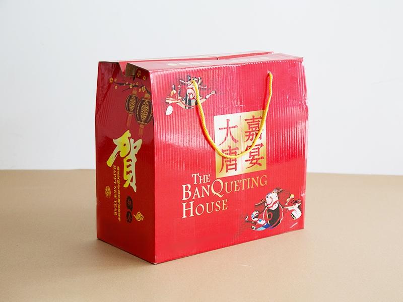 彩印礼盒纸箱