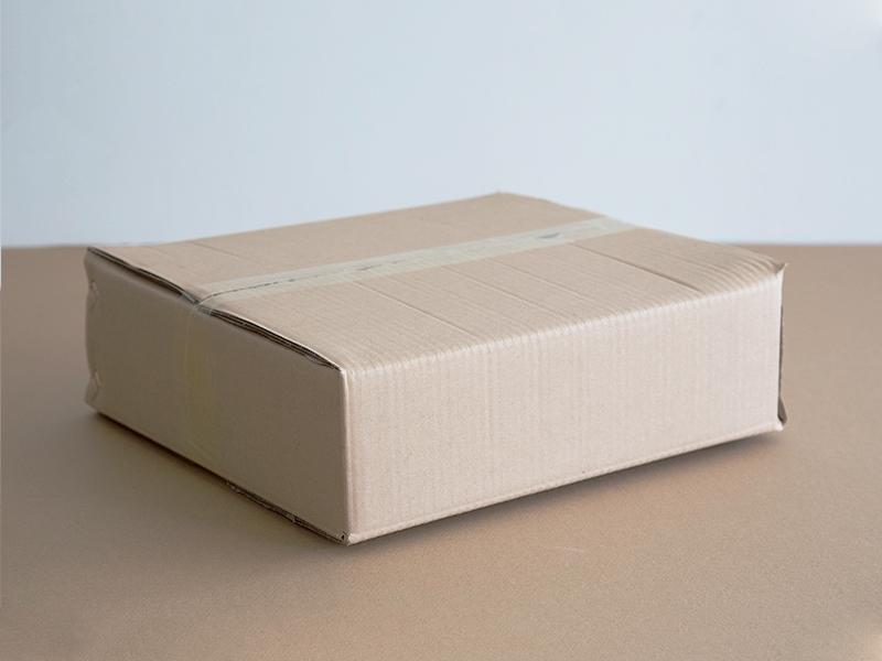 折叠纸箱包装